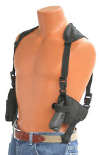 Bersa Thunder 380 Shoulder Holster Double Magazine Pouch Protech Outdoors
