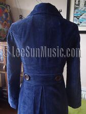 Gorgeous BODEN Cord Coat SIZES - UK 18 BRAND NEW Iris Blue