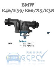 BMW E46 / E39  / X5 /  X3 THERMOSTAT 2.0 - 3.0 M54 / M52 320  520 328 730 328