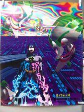 Pepe Moreno: Batman-Digital Justice POSTER (USA)