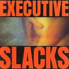 EXECUTIVE SLACKS Fire And Ice [Remaster] Sexgod Rock N Roll Industrial