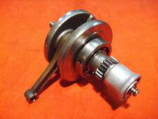 OEM Honda Crankshaft with Damper XL 175 XL175 1976 1977 1978 13000-391-000