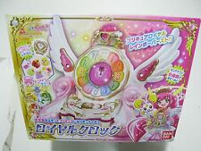 Anime Smile PreCure! The Royal Clock Toy Bandai Japan Pretty Cure