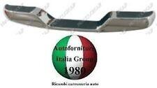 PARAURTI POSTERIORE POST CROMATO TOYOTA HILUX PICK UP 01>03 2001>2003