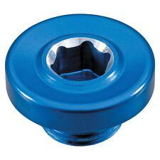 YFZ450R RAPTOR 700R  BLUE 14MM TIMING ENGINE PLUG