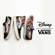 "Vans x Disney Mickey Mouse 90th Anniversary Birthday ""ASIA EXCLUSIVE PACK"""
