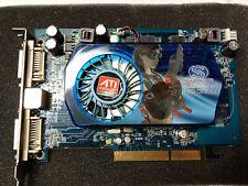 Radeon Sapphire HD 3650 AGP 512MB