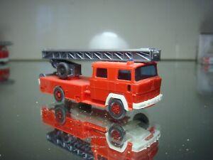 Wiking Magirus Deutz turntable Fire Engine