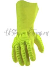 NEW ~ HexArmor ~ The Mudder 7300 Gloves 8/M - Impact and liquid resistant