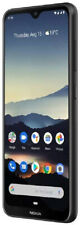 "New Nokia 7.2 Charcoal 64GB 6.3"" LTE Dual Sim Android 9 Sim Free Unlocked UK"