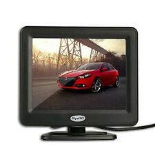 3.5'' Inch TFT LCD Car Color Rear View Monitor Screen for Parking Rear View Back