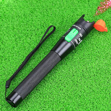 30mW Fiber Optic Visual Fault Locator Red Laser Cable Tester Pen For CATV /FTTH