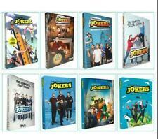 Impractical Jokers: Seasons 1-8 + Movie Impractical Jokers US