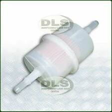 In-line Fuel Filter 3.5V8 Carb Land Rover Discovery 1 and RR.Classic (606168)