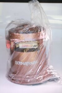 DynaTrap DT2000XL Extra-Large Insect Trap New, W/ Replacement Bulbs, No Box