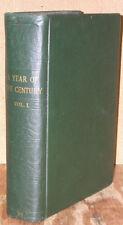 The Century Magazine Bound Volume 45, 1893-Mark Twain, Rudyard Kipling