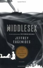Middlesex: A Novel by Jeffrey Eugenides