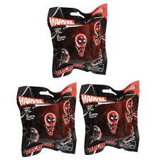 5x Marvel Deadpool original minis Mini Figures Pack Blind Bags Series 1