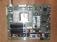 PLACA  SAMSUNG LE32R71BX/XEC