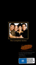 Seinfeld: The Complete Collection (Seasons 1 - 9)  - DVD - NEW Region 4