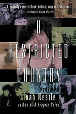 A Restricted Country, Nestle, Joan,