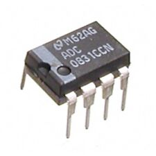 74h08 IC quad 2-input and-Gate National Semiconductor dm74h08n dip-14