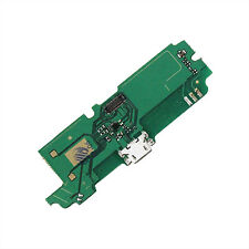 New USB Charging Dock Port Board PCB Microphone Flex Cable For Lenovo A850