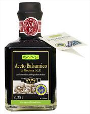 Bio Aceto Balsamico di Modena I.G.P, 250 ml NEU & OVP von Rapunzel