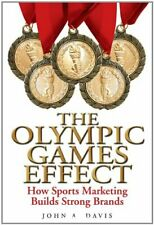 The Olympic Games Effect  How Sports Marketing Builds Strong Brands