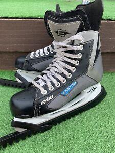 **Easton Hockey/ice Skates Bladz Uk Size 7**