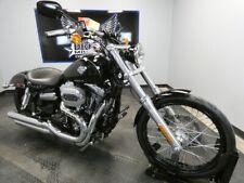 2017 Harley-Davidson Fxdwg - Wide Glide