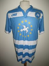 South Cameroon home Africa football shirt soccer jersey maillot trikot size L