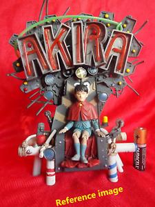 "SEALED AKIRA & THRONE PVC Action Figure Height 8"" 20cm McFarlane UK Dispatch"