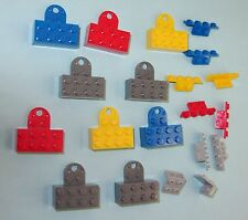 Magnet LEGO Brick Refrigerator Birthday Party Game Favor Goody Bag Minifigure