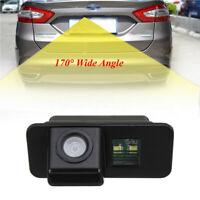 Caméra de Recul 170° pour Ford Mondeo Ba7 07-10 S-Max 06-10 FiestaI Kuga 08-10