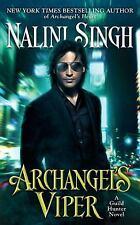 Singh Nalini-Archangel`S Viper  BOOK NEW