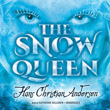 The Snow Queen by Hans Christian Andersen 2014 Unabridged CD 9781483040042