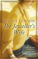 The Jeweller's Wife by Lennox, Judith   Paperback Book   9781472223678   NEW