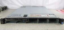 Dell PowerEdge R620 Dual E5-2620V2 32GB 2x 480GB SSD 750W 10G Nic DRAC Ent H710P