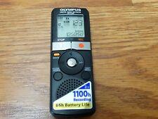 Olympus VN7200 Digital Voice Recorder (V404130BU000) Manufacturer