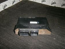 Suzuki GSXR600 K3 2003 ECU Unidad De Control CDi cerebro Black Box 32920 39fa0