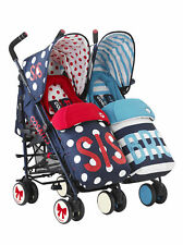 Cosatto From Birth Pushchairs