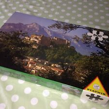 Piatnik Austria Vintage Jigsaw Puzzle SEALED Collectable Festung Hohensalzburg