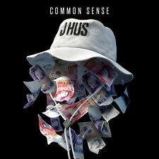J HUS Common Sense CD 2017