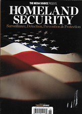 Homeland Security magazine Surveillance Detection Prevention and Protection
