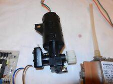 Getriebe - Motor / Antrieb Brühgruppe für Jura Impressa F9 F90 X5 X6 X7 X8 X9