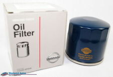 Genuine Nissan Juke X-Trail Pulsar Qashqai Oil Filter Part 15208-9F60A