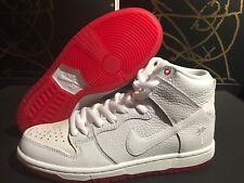 new concept d4ca9 970c3 Nike SB Zoom Dunk High Pro QS