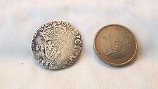 Monnaie royale Henri III en argent – A déterminer.