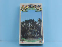 NEW~SEALED~America~A Look Back~THE INNOCENT YEARS~VHS Tape~T.Brokaw~1990~V569-07